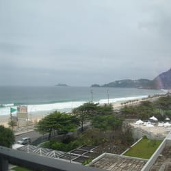 Photo Of Hotel Intercontinental Rio De Janeiro Rj Brazil Early Morning