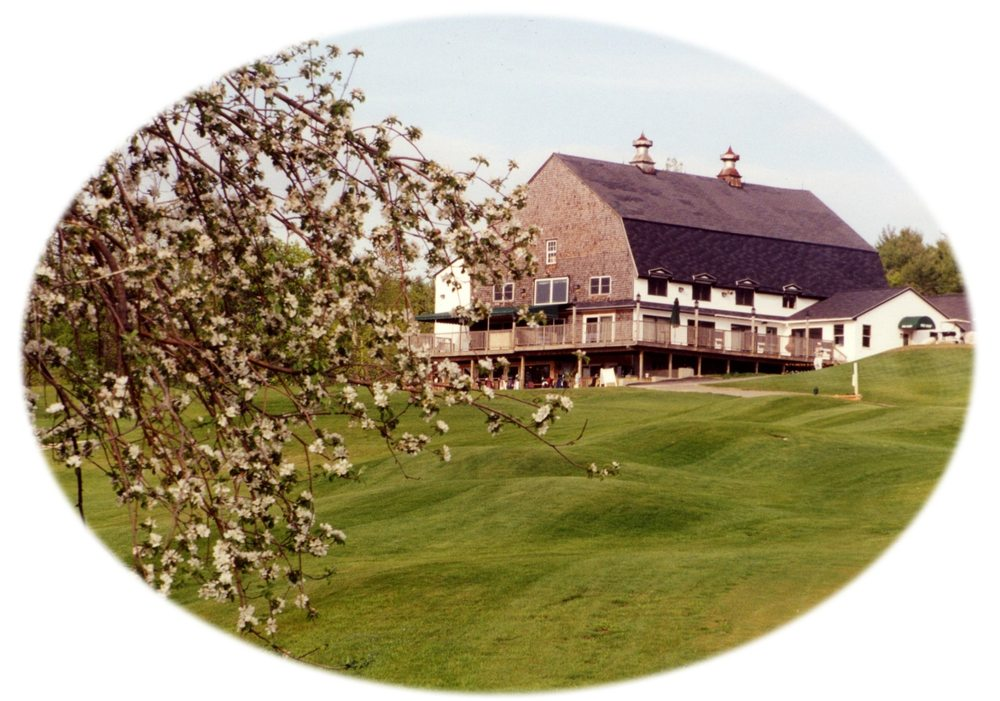 Spring Meadows Wedding & Event Center: 59 Lewiston Rd, Gray, ME