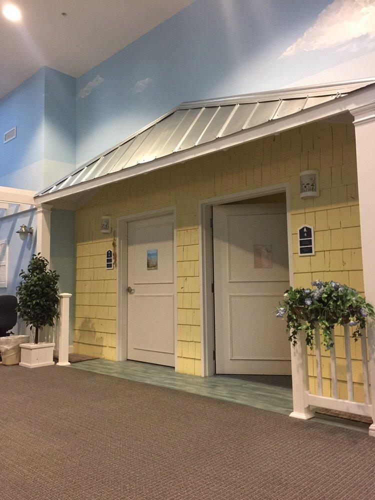 Halifax Health Hospice of Volusia/Flagler: 4140 S Ridgewood Ave, Edgewater, FL