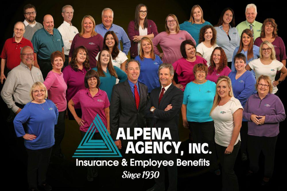 Alpena Agency: 102 S Third Ave, Alpena, MI