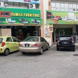 Exceptionnel Photo Of Nice Home Family Furniture   Kuala Lumpur, Malaysia