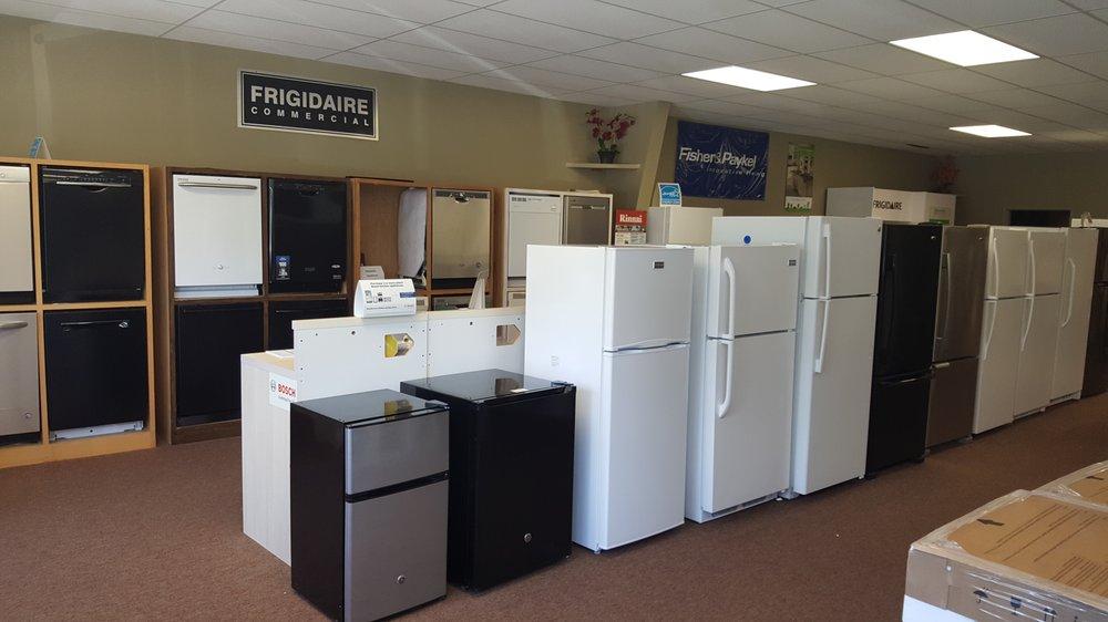 Dave's Appliance: 42 W Main St, Brookfield, MA