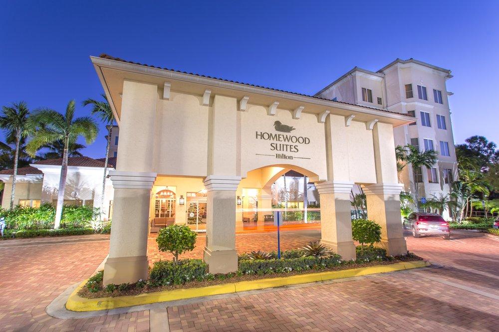 Homewood Suites by Hilton Palm Beach Gardens - Palm Beach Gardens