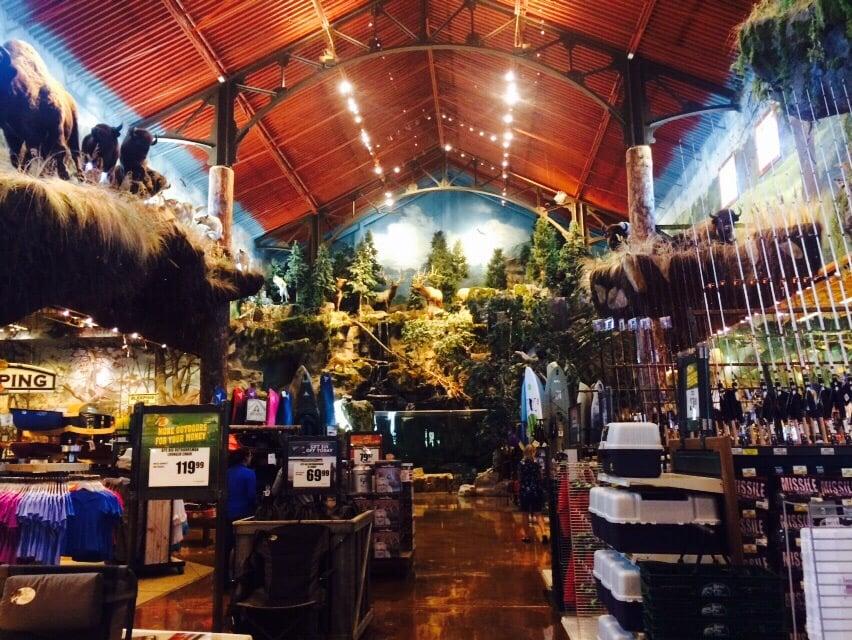 Atv Stores Near Me >> Bass Pro Shops - 21 Photos & 11 Reviews - Sporting Goods ...