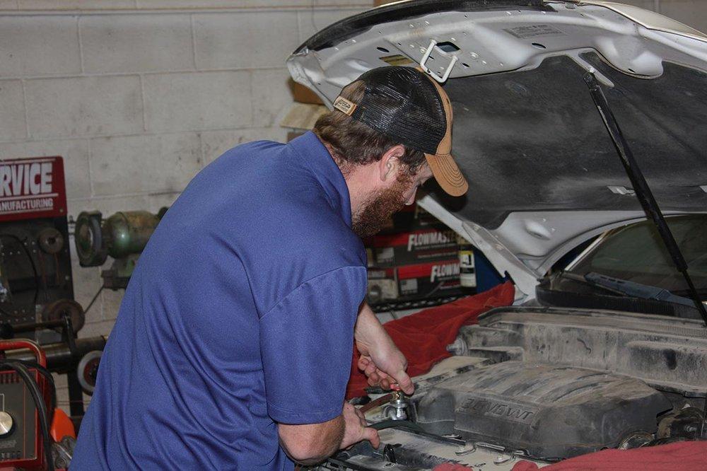 Photo of S & S Automotive & Towing: Seneca, KS