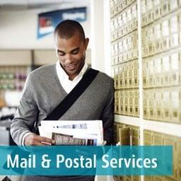 The UPS Store: 5765-F Burke Centre Pkwy, Burke, VA