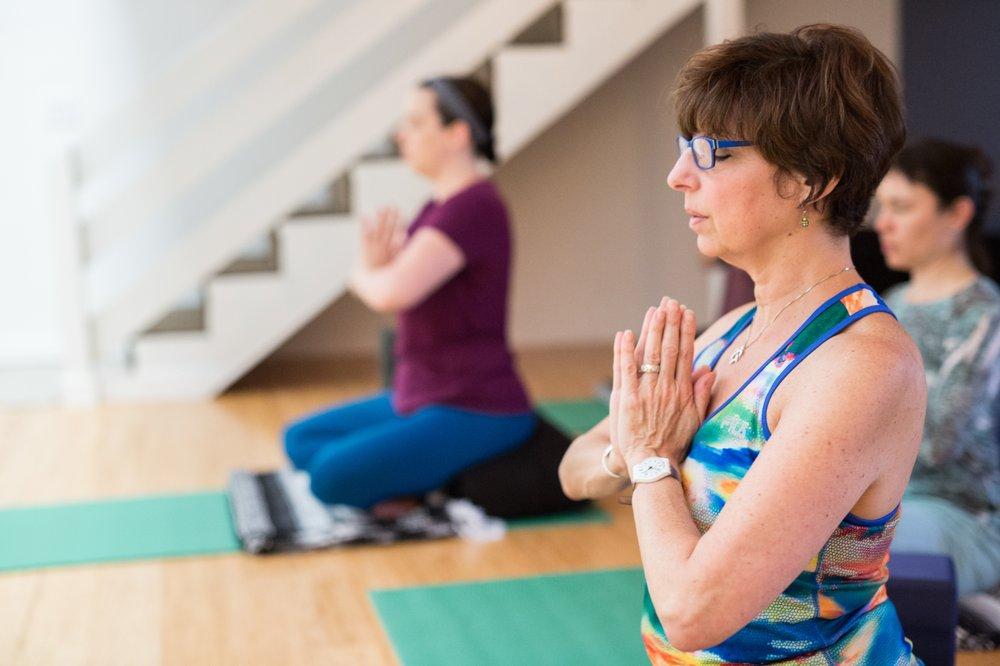 Nicole Smith Levay - Somatic Yoga Therapy: 911 Main St, Belmar, NJ