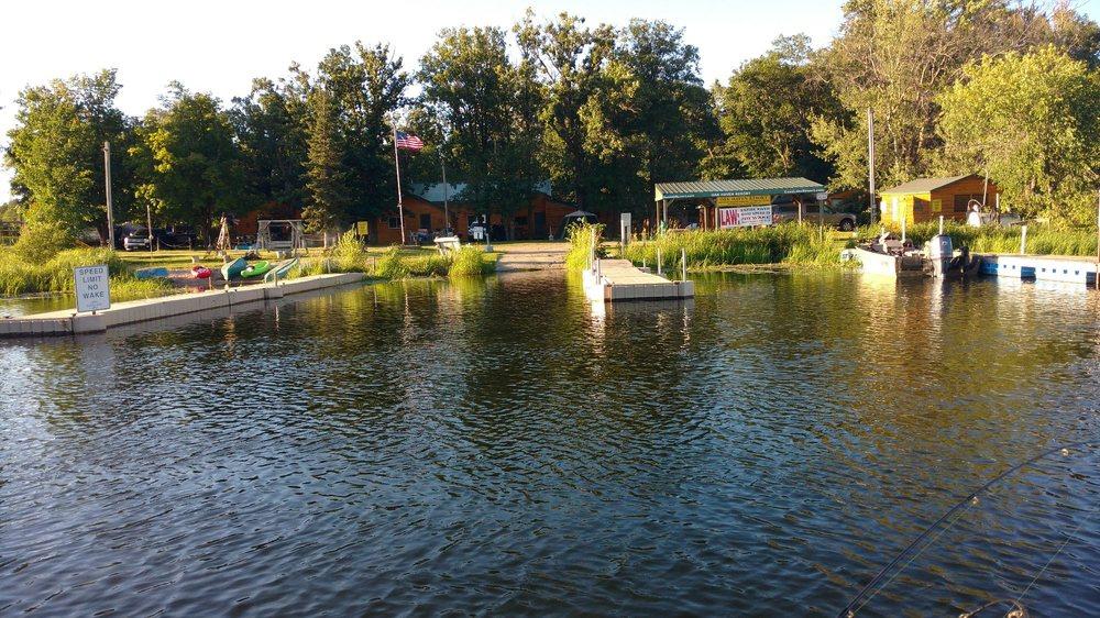 Oak Haven Resort and Campground: 14333 Roosevelt Rd SE, Bemidji, MN