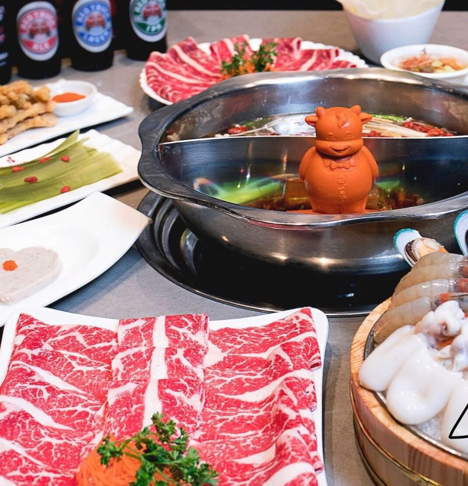 e6b366643dea Liuyishou Hotpot - 321 Photos   123 Reviews - Hot Pot - 98 E 3rd Ave ...