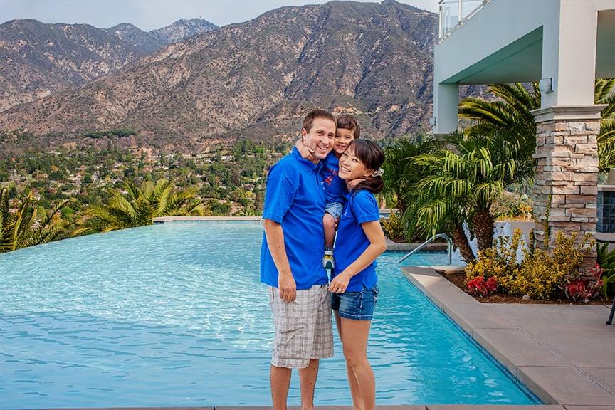 Professional Pool Maintenance: 411 E Huntington Dr, Arcadia, CA