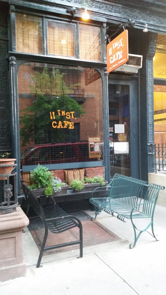 Th Street Cafe Yelp
