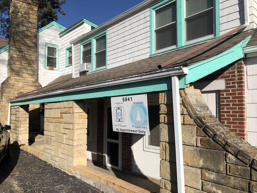 i-Healer: 5941 Woodson Rd, Mission, KS