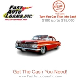Cash advance in 1 hour photo 3