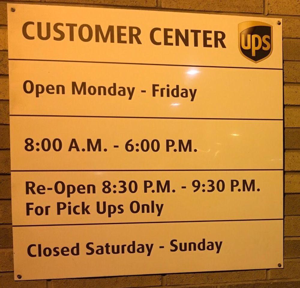 Pick Up Hours for Secaucus, NJ Hub - Yelp
