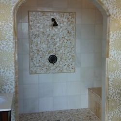 Photo Of Mosaic Tile Chantilly Va United States