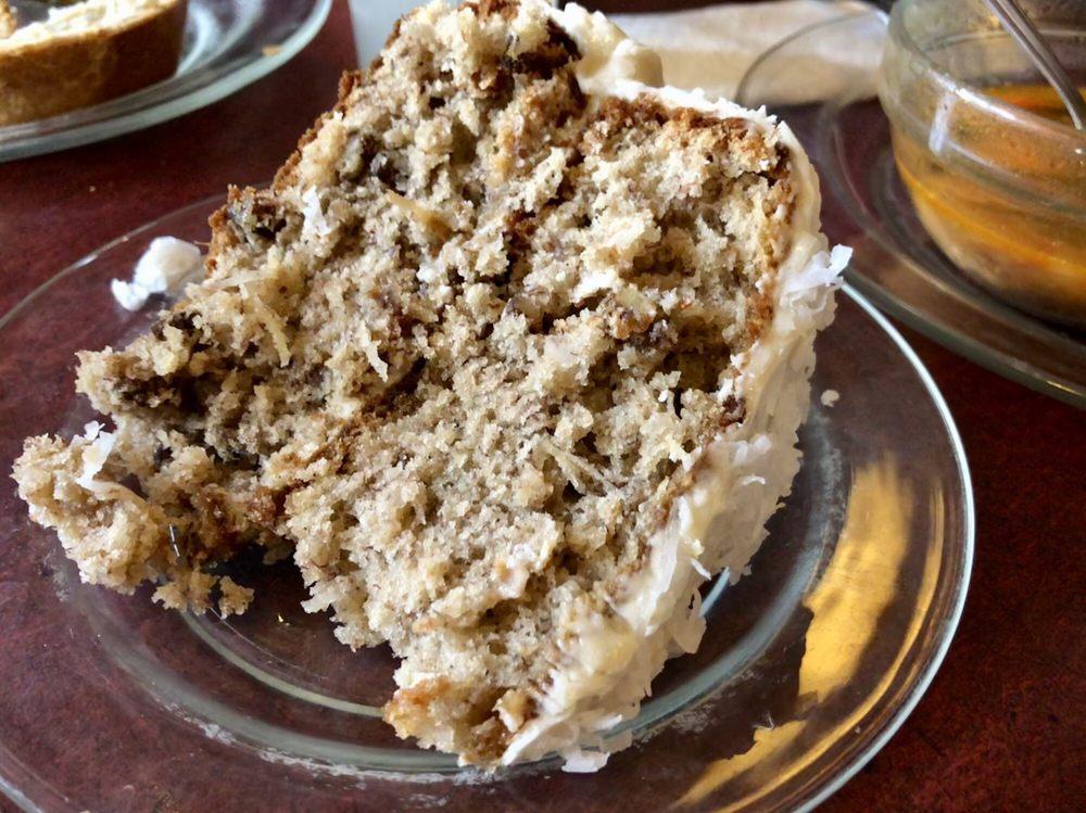 Cafe Cornucopia: 14 Main St, Bisbee, AZ