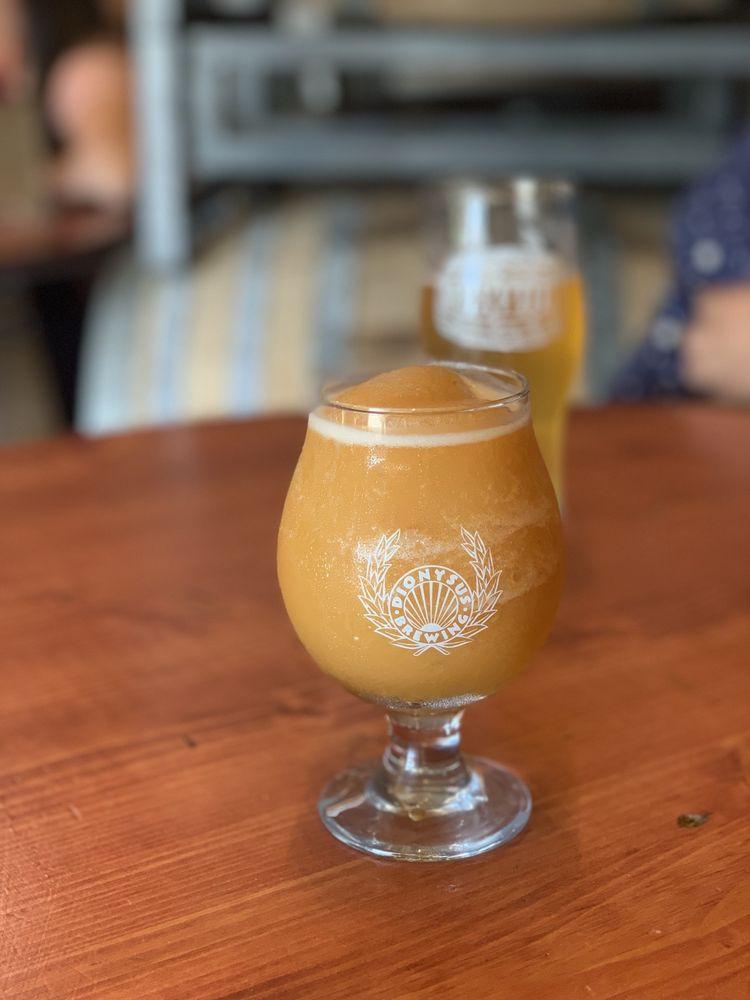 Dionysus Brewing: 6201 Schirra Ct, Bakersfield, CA