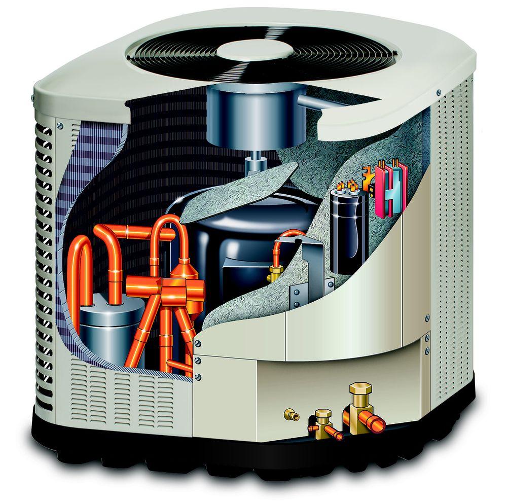 Robertson Heating and Air: 44 McGeehee Rd, Elora, TN