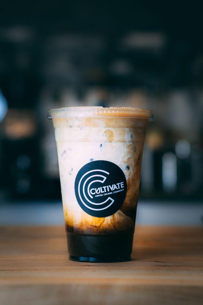 Cultivate Coffee