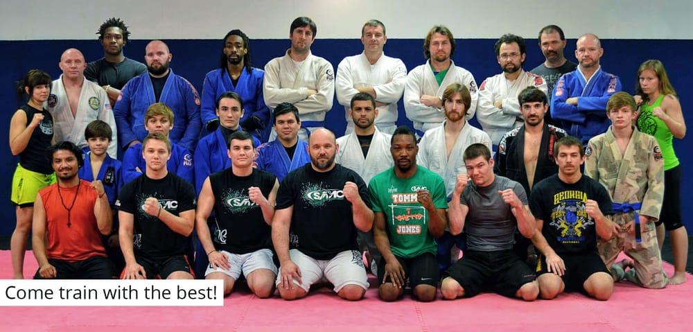 Southeast Martial Arts Center: 515 City Blvd, Waycross, GA