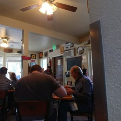 Photo Of Cutthroat Cafe Bailey Co United States