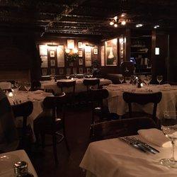 Photo Of Keens Steakhouse New York Ny United States Cozy Corner