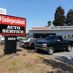 Independent auto service 17 recensioni riparazioni for Elite motors concord ca