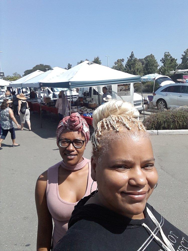Chabot College Flea Market