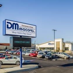 Dm Motors Auto Loan Providers 20023 Empire Rd Clearwater Mn