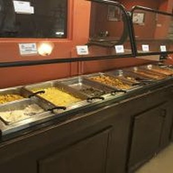 photo of india garden restaurant blacksburg va united states lunch buffet - India Garden Blacksburg