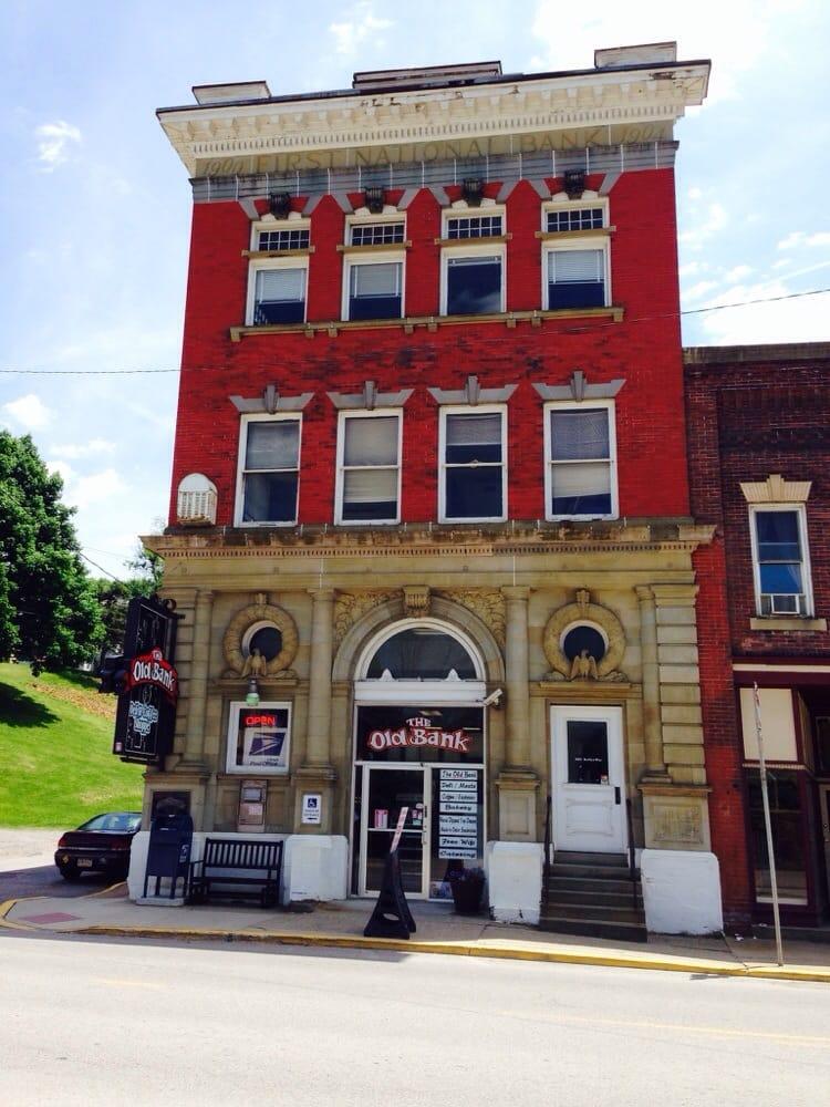 The Old Bank Deli & Coffee Shoppe: 323 Kellys Way, East Brady, PA