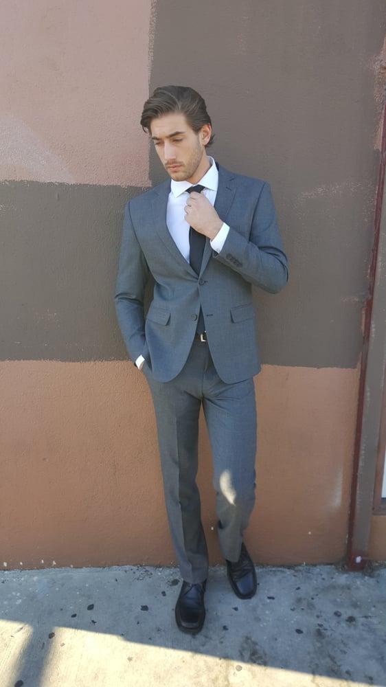 3 Men Suits 129
