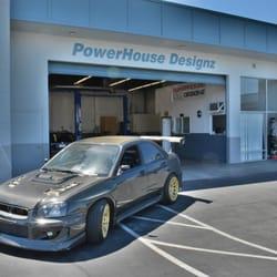 Powerhouse designz 64 foto e 77 recensioni riparazioni for Elite motors concord ca