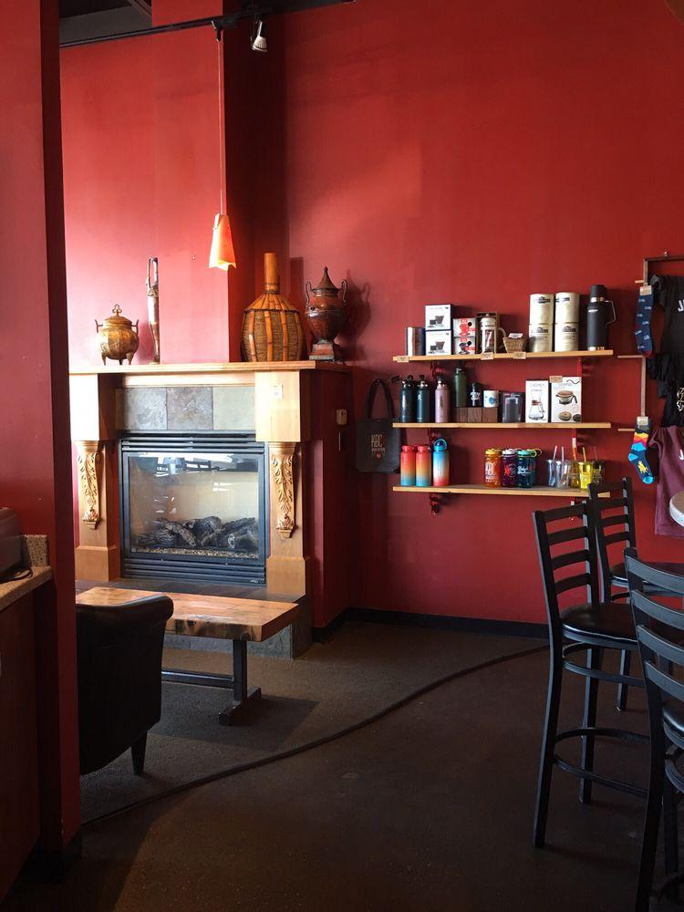 Photo of Kaladi Brothers Coffee: Anchorage, AK