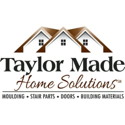 Taylor Made Home Solutions Building Supplies 7700