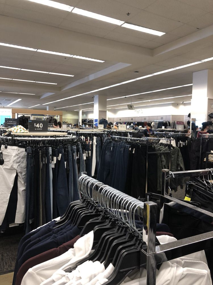 e889c7985eb74c Photo of Nordstrom Rack Mission Valley - San Diego, CA, United States. Jeans