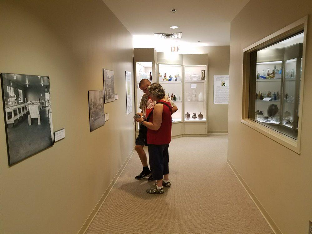 Augusta Museum of History: 560 Reynolds St, Augusta, GA