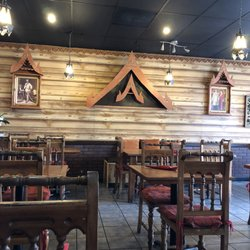 Photo Of Thai Jasmine Cuisine Plano Tx United States Cute Wood