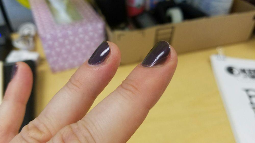 Luxy Nails and Massage