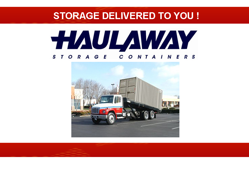 haulaway storage containers self storage 11421 white rock rd rancho cordova ca phone. Black Bedroom Furniture Sets. Home Design Ideas