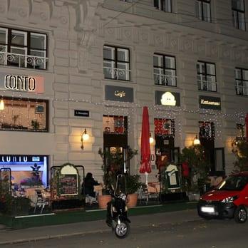Cafe Lustig Wien