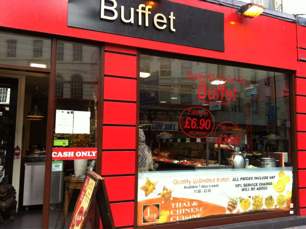 Joy fusi n asi tica 40 new oxford street bloomsbury - Cyberdog london reino unido ...