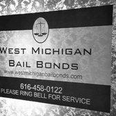 West Michigan Bail Bonds