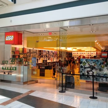 Lego Store - 25 Photos & 14 Reviews - Toy Stores - 1201 Lake ...