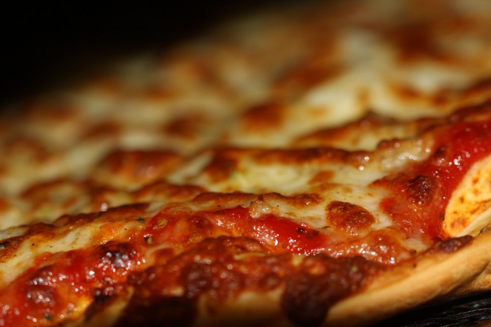 Gallagher's Pizza: 2306 Lineville Rd, Green Bay, WI
