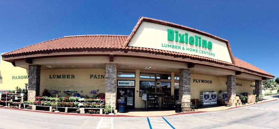 Dixieline Lumber & Home Centers: 663 Lomas Santa Fe Dr, Solana Beach, CA