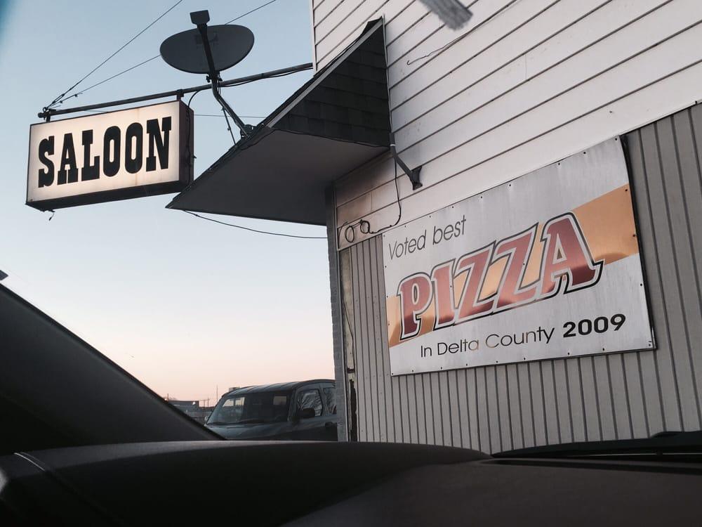 The Saloon: 1427 Delta Ave, Gladstone, MI