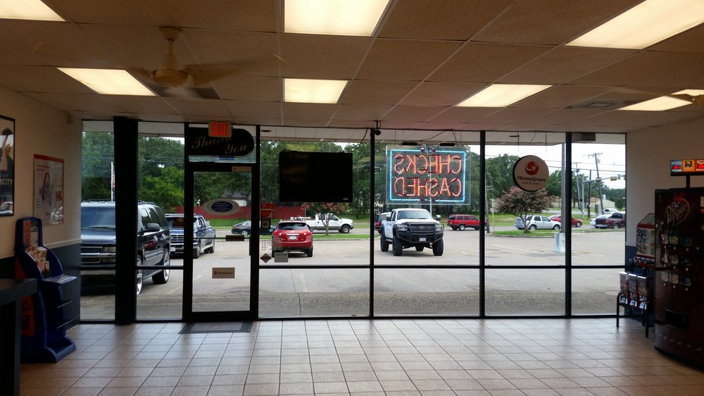 Cliff's Check Cashing Store