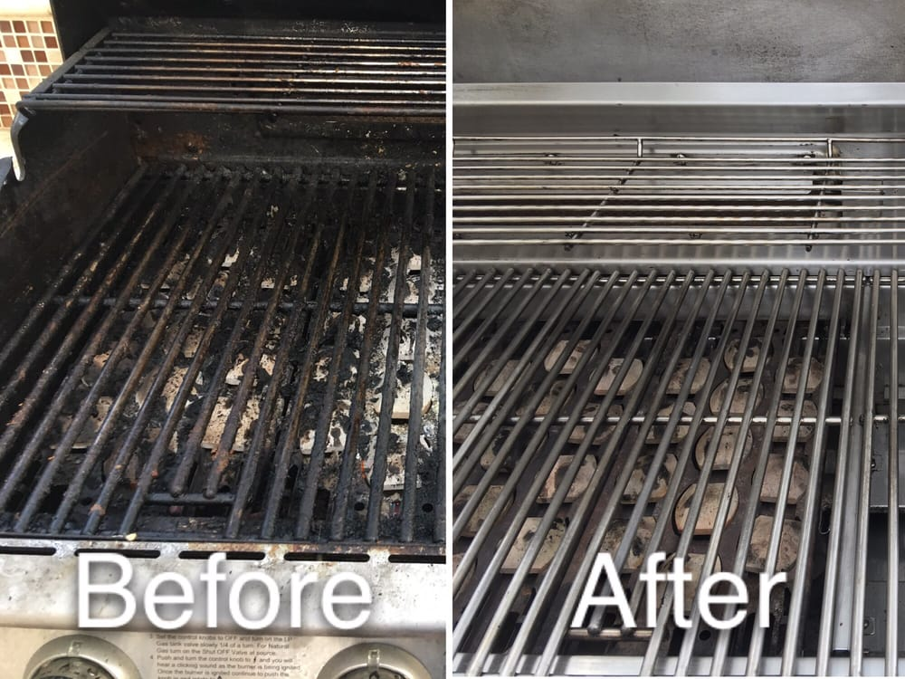 The BBQ Doctor: Cleaning & Repair - (New) 20 Photos & 20