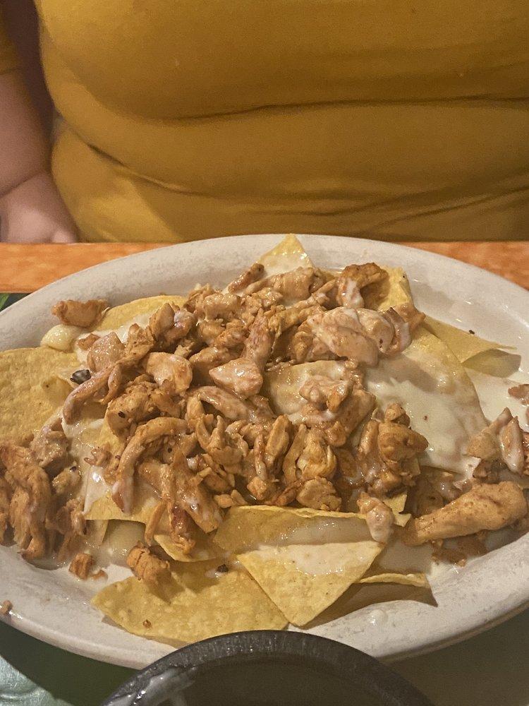 Si Señor Mexican Restaurant: 1600 S Main St, Corbin, KY